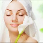 Cách làm đẹp da mặt bằng thiên nhiên đơn giản
