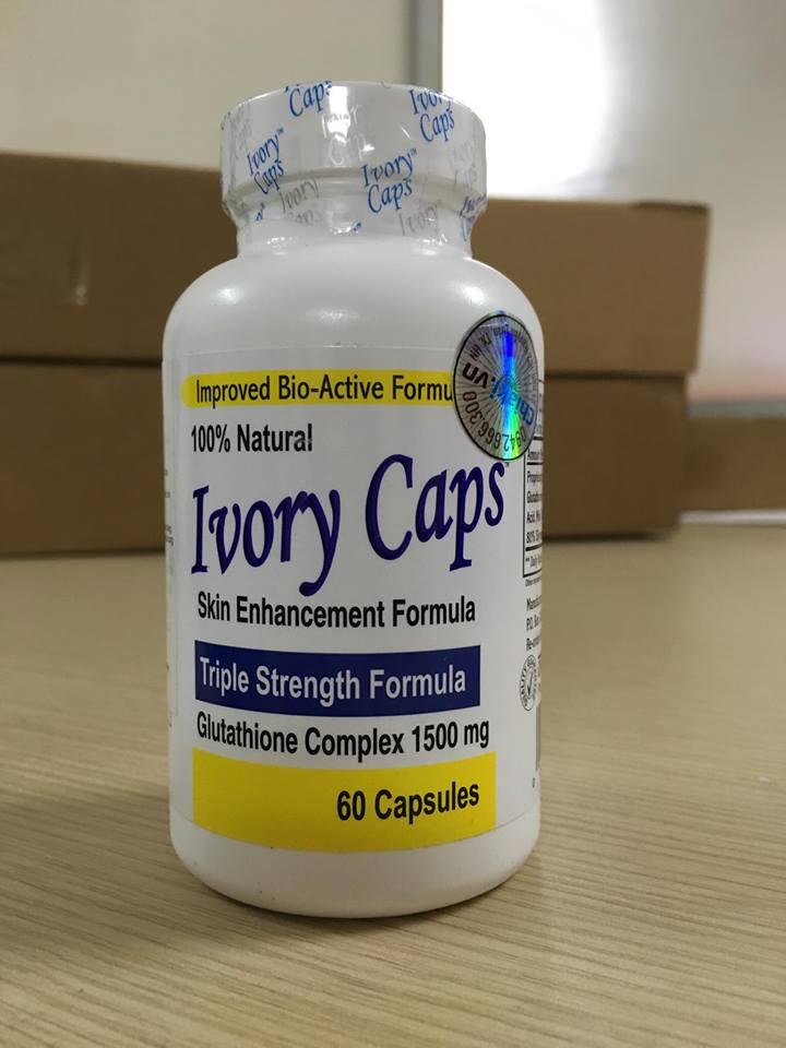 vien-uong-Ivory-Caps-Glutathione-1