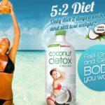 Đã ai dùng coconut detox viên uống giảm cân của úc chưa?