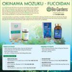 Fucoidan có chữa được ung thư như lời đồn