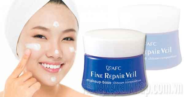 Kem dưỡng fine repair veil