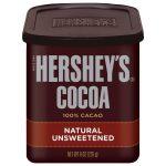 Bột chocolate hershey có tốt không - Mua ở đâu tốt nhất