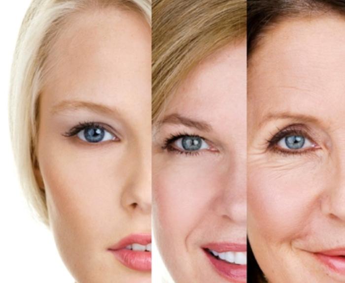 Làm sao để biết mình bị thiếu collagen? 1