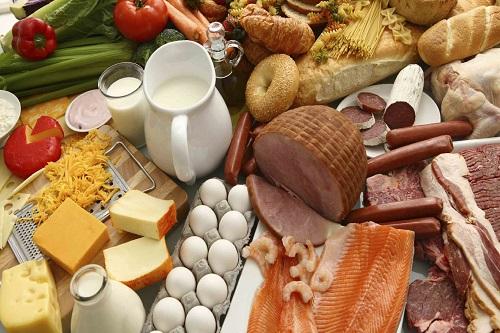 Bổ sung Collagen bằng cách ăn thực phẩm chứa nhiều collagen-2