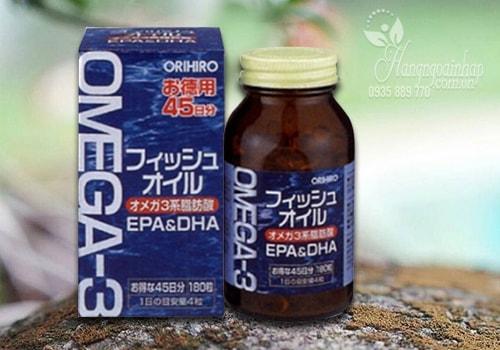 Cách uống Omega 3 hiệu quả và đảm bảo an toàn-3