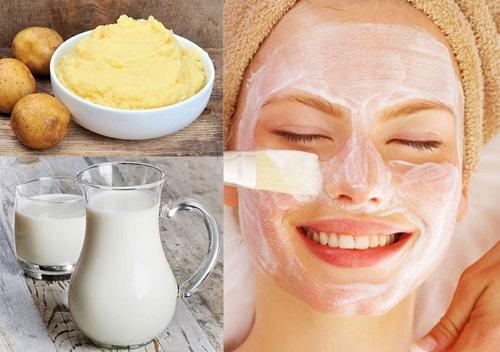 Những loại mặt nạ tự nhiên tốt cho da bạn nên thử-5