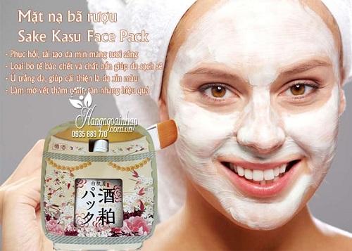 Những loại mặt nạ tự nhiên tốt cho da bạn nên thử-7