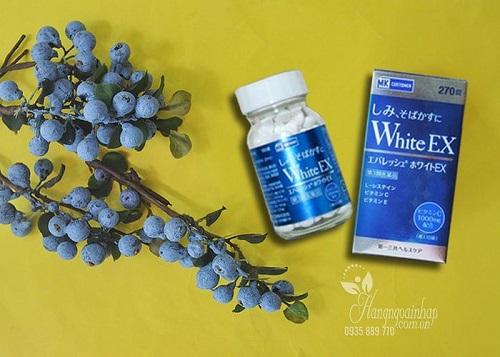 Viên uống trắng da của Nhật loại nào tốt-4
