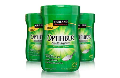 Bột hòa tan bổ sung chất xơ Kirkland Optifiber có tốt không-3