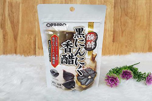 Tỏi đen Orihiro của Nhật Bản có tốt không-3