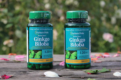 Thuốc bổ não Ginkgo Biloba loại nào tốt-4