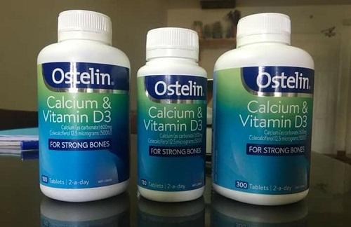Canxi Ostelin của Úc giá bao nhiêu-1