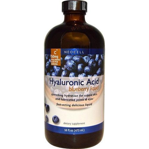 Cách sử dụng tinh chất việt quất Neocell Hyaluronic Acid-2
