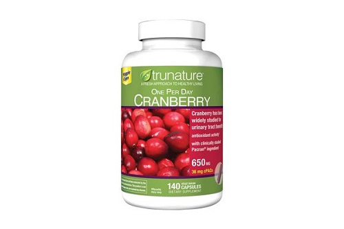 Trunature Cranberry 650mg có tác dụng gì-2