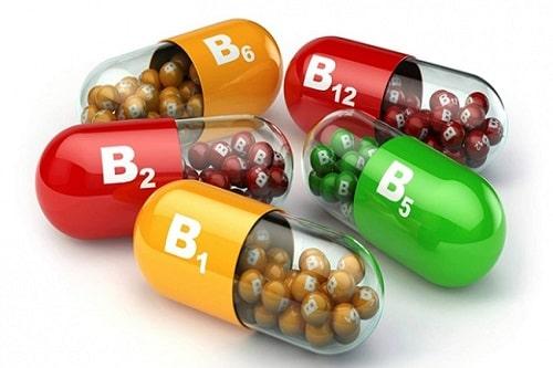 Vitamin B tổng hợp là gì-1