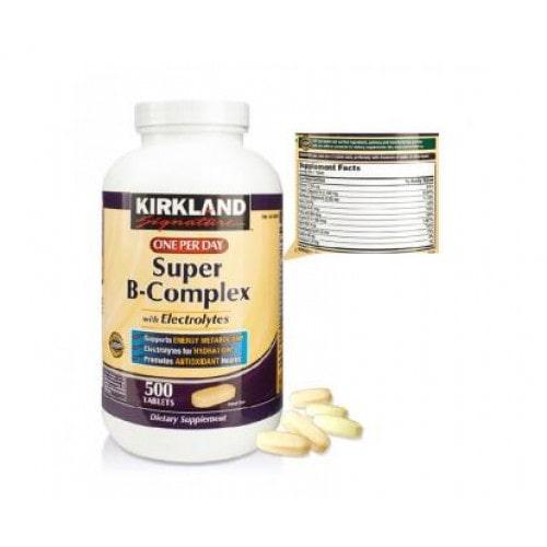 Vitamin B tổng hợp là gì-3