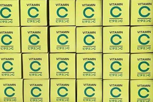 Uống vitamin C 1000mg Orihiro của Nhật có tác dụng gì-1