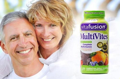 Vitamin tổng hợp dạng kẹo dẻo cho người lớn loại nào tốt nhất-1