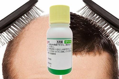Cách sử dụng thuốc mọc tóc Sato của Nhật-3