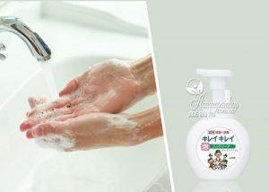 Nước rửa tay Lion có tác dụng gì-1