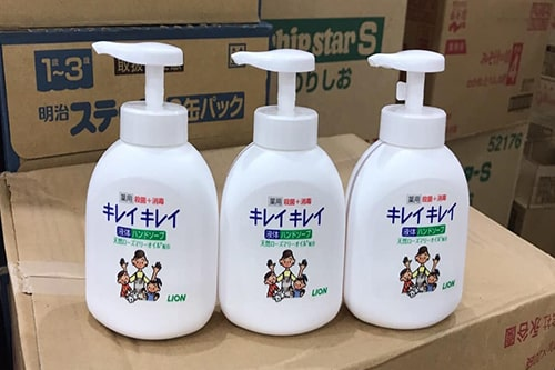 Nước rửa tay Lion có tác dụng gì-3