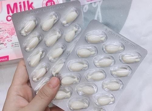 Cách sử dụng viên canxi Milk Calcium Blossom cho trẻ-1