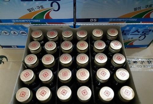 Cách sử dụng nước uống chống say tàu xe DongSung hiệu quả-3