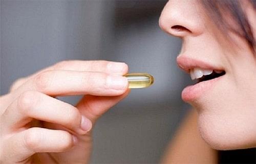 Hướng dẫn sử dụng vitamin e Kirkland-1
