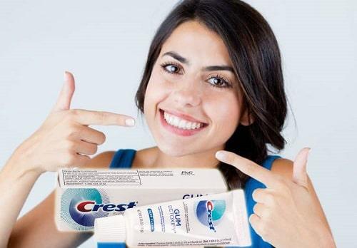 Kem đánh răng Crest Gum Detoxify có tốt không-3