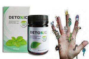 Cách sử dụng thuốc Detoxic của Nga-1