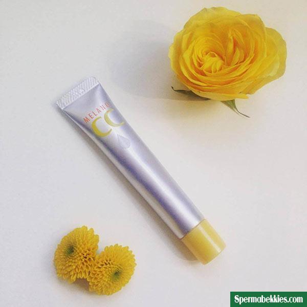 Serum vitamin c melano cc rohto là sản phẩm gì?