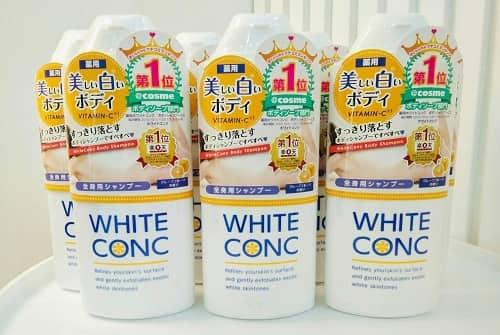 Sữa tắm White Conc giá bao nhiêu? Mua ở đâu chính hãng?-3