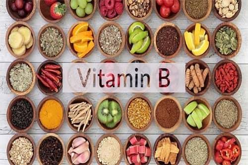 Viên uống bổ sung vitamin B tổng hợp loại nào tốt?-2