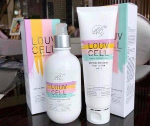 Louv Cell có phải kem trộn không? Louv Cell có tốt không?-1