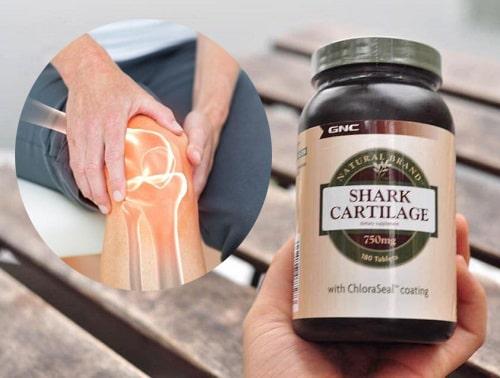 GNC Shark Cartilage 750mg có tốt không? Đây là thuốc gì?-3