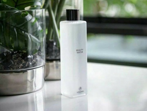 Review nước thần Son and Park Beauty Water-3